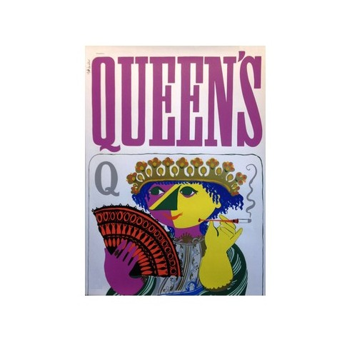 Queens, Wiinblad