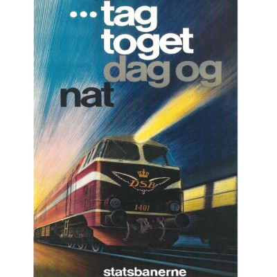 Tag toget